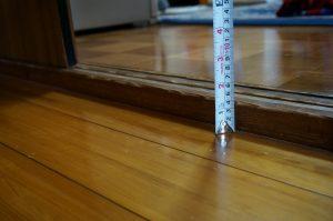 介護保険住宅改修工事